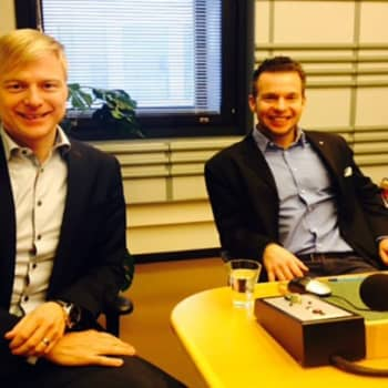Radio Suomesta poimittuja: Hyvän työpaikan resepti