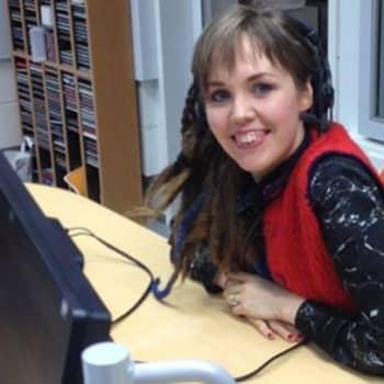 Radio Suomesta poimittuja: Naispuolisen reggaeartistin soololevyä piti odottaa kauan