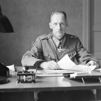 Otto Bonsdorffin haastattelu