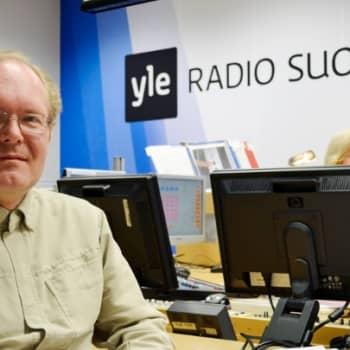 Radio Suomesta poimittuja: Vapaaehtoinen auttaja jaksaa, kun saa myönteistä palautetta