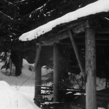 90-vuotias Maija Nummela muistelee joulukuussa 1978