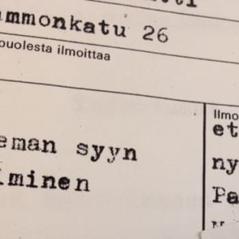 YLE Lahti: Lahden kummittelusta on 40 vuotta