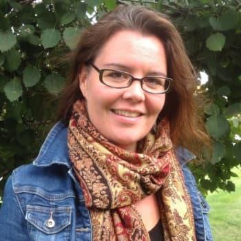 Samtal om livet: 30.10.14 Pia-Karin Helsing PODCAST