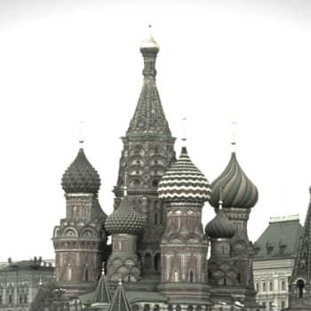 Venäjän romanimusiikki (otteita)