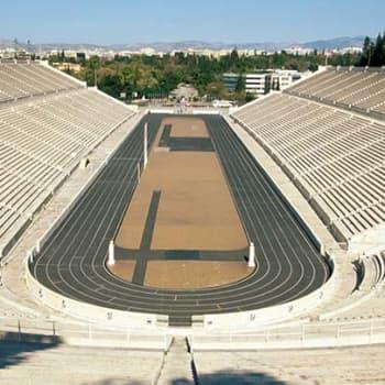 EM-maraton Ateenassa 1969