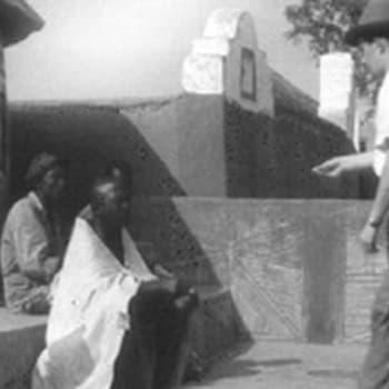 Reportaasi Etelä-Afrikan apartheidista