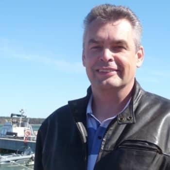 Mikael Backman 2014