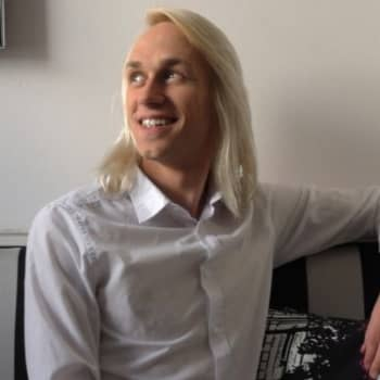 Christoffer Strandberg 2014
