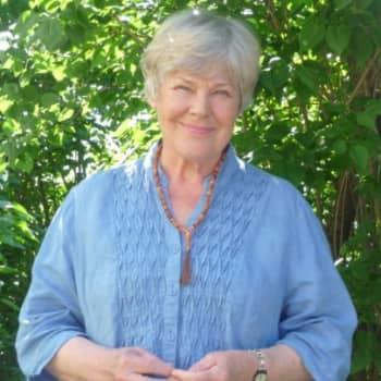 Elisabeth Rehn 2014