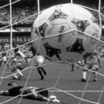 Shakkia nurmella – jalkapallon historia: Shakkia nurmella: Ruotsi 1958