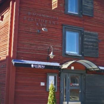 Metsäradio.: Oulun torimakasiinit