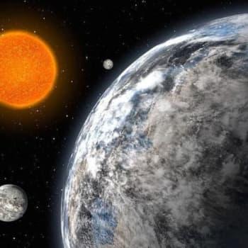 Ajankohtainen Ykkönen: Onko avaruudessa elämää?