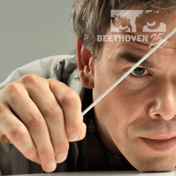 RSO soittaa Beethovenin neljännen sinfonian