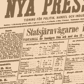 Viikon kieli: Suomenruotsi