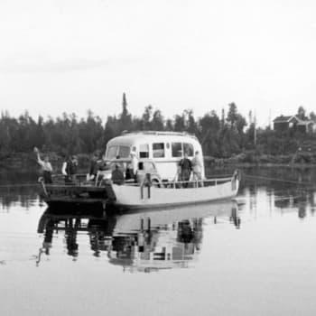Kuolajärven autosavotta