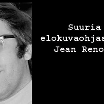 Suuria elokuvaohjaajia: Jean Renoir (1964)