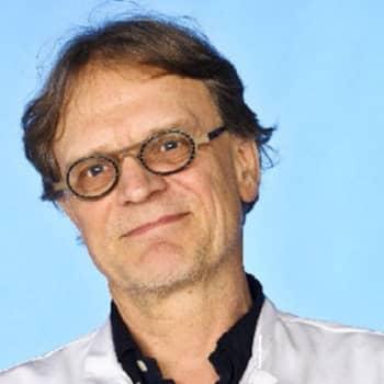 Radiodoktorn: 15.05.13 idrottsmedicin med ortopederna Jan-Magnus Björkenheim och Peter Åström