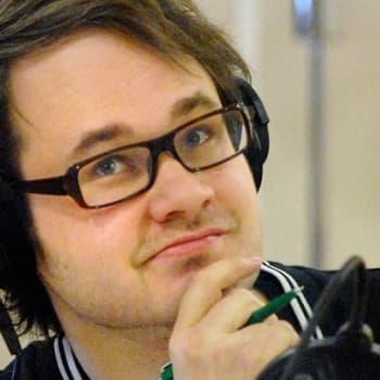 Tuomas Enbuske: Ateismi