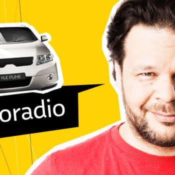 Autoradio: Testissä Volvo XC60 D5 AWD R-Design