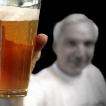 Ikääntyneet ja alkoholi