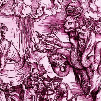 Apokalyptiset ajatusmallit