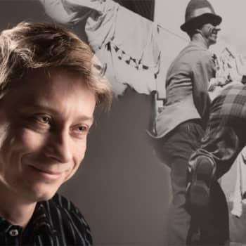 Onnen maalta Erottajalle: Armand Lohikoski: Pekka Puupää kesälaitumilla