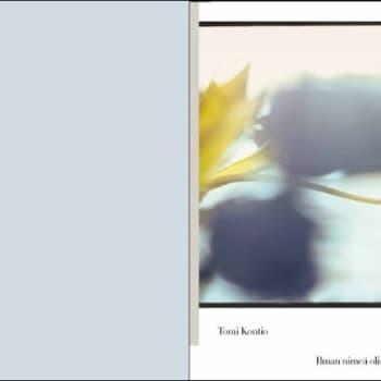 Kirjakammi: Tomi Kontio: Ilman nimeä olisit valoa