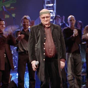 Juice Leskinen 50 vuotta (Osa 2) (2000)