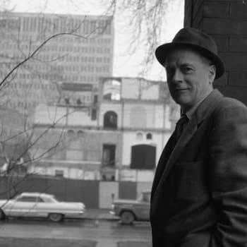 Marshall McLuhanin haastattelu