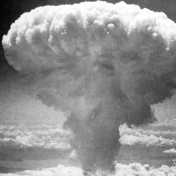 Kaksi Nagasakin päivää