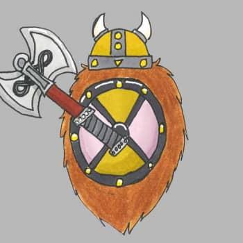 Danevirken puolustusvalli