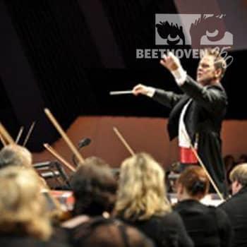 Ludvig van Beethoven: Sinfonia nro 5 c-molli op. 6