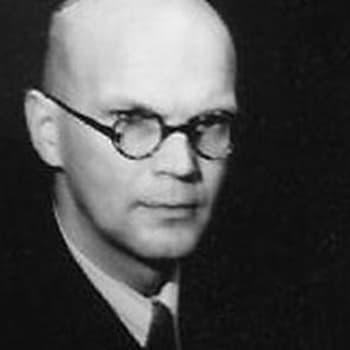 Kirja, josta pidän. Urho Kekkonen kertoo (1949)