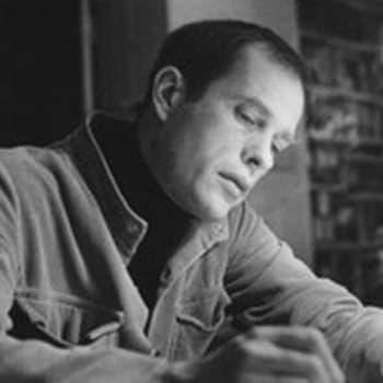 Jörn Donnerin haastattelu (1964)