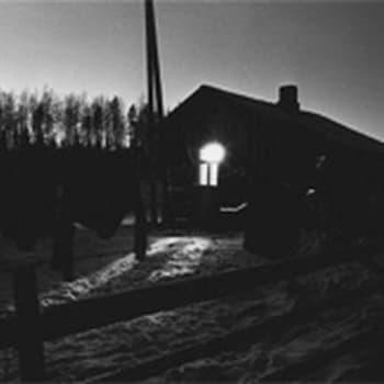 Maamme köyhin kunta (1950)
