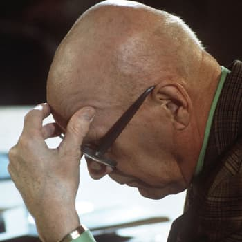 Presidentti Kekkonen: Puolueettomuuden venyvä käsite