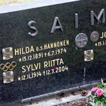 Kultameloja Sylvi Saimon elämä ja ura