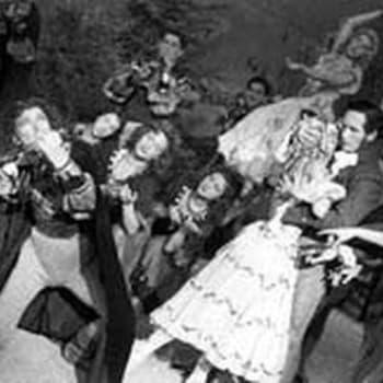 Risto Orko kertoo 1950-luvun elokuvateollisuudesta