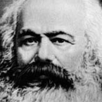 Karl Marxin Pääoma 100-vuotias (1967)
