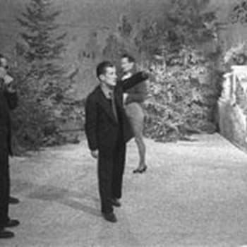 Elokuvan synty (1955)