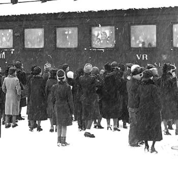 Från Lappo till Kollaa: 1930-talet