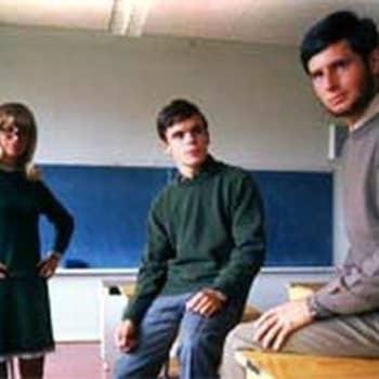 Kasvatus itsenäiseksi ihmiseksi (1962)