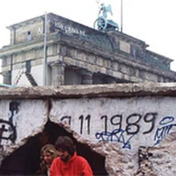 DDR kansannousun jälkeen
