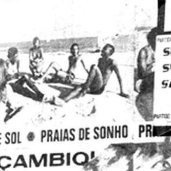 Mosambikin itsenäistyminen