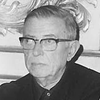 Kai Byman kertoo Jean-Paul Sartren elämäntyöstä