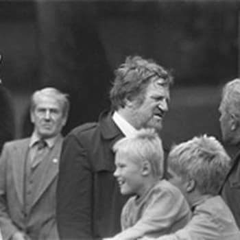 Puheenvuoroja Sadankomitean seminaarissa (1968)