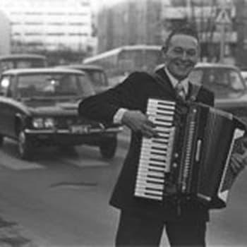 Humppa - suomalaisten perusmusiikki (osa 1)