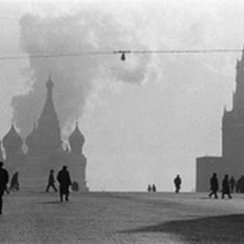 Stalinin rauhanpalkinto Iversenille (1955)