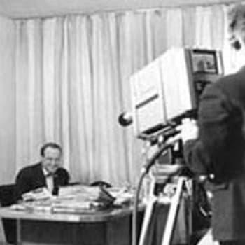 Politisoituuko Yleisradio (1968)