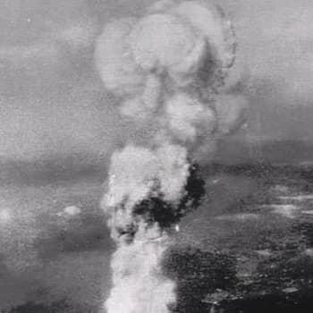 Hiroshima - yhden päivän historiaa (1962)